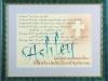 155 西田みき 『アシュリーの祈り』