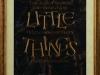 216 山根知子 『Little Things』