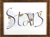 058 河南美和子 『Stars』