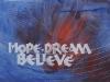 025 石田 いさ子 「HOPE,DREAM,BELIEVE」