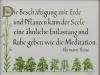 028 市川 清子 ヘッセ「庭仕事の愉しみ」より