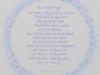 036 稲田 朋子 「The Load's Prayer」