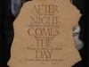 047 大友 由香里 「AFTER NIGHT COMES THE DAY」