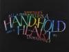 123 白石 由理子 「HAND TO HOLD」