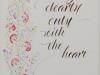 156 種市 奈緒美 「OPEN THE HEART」