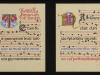 051 奥山 昭子 「聖歌(聖クララとトゥルーズの聖ルイの聖歌)」
