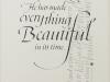 068 川上 幸子 「神のなさることは、すべて時にかなって美しい」