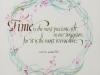 071 菊池 道江 「TIME」