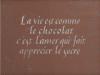088 黒川 典子 「Le chocolat」