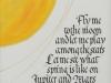 135 高橋 美加子 「私を月に連れて行って」