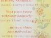 142 多田 悦子 「Individuality その人らしさのこと」