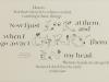 184 長谷川 みち 「トーベ・ヤンソン生誕100年を記念して」