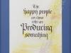 195 原武 美砂 「The happy people」