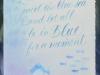 207 福島 純子 「BLUE」