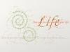 054 小澤 久美子 「Life」