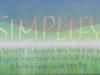 206 原田 素江 Simple Life