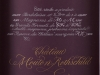 036 岩﨑 麻子 「私のお気に入りワイン シャトームートンロートシルト ~Château Mouton Rothschild~」