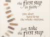 182 中村 憲子 Take the first step