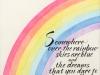 138 住谷 夕子 Over the Rainbow