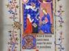 049 小川 百合 「受胎告知/ゴシック期の時禱書」