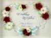 073 川島 朋恵 Wedding Reception