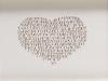 037 岩﨑 千恵子 「HEART」