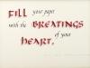 130 杉浦 秀樹 your HEART